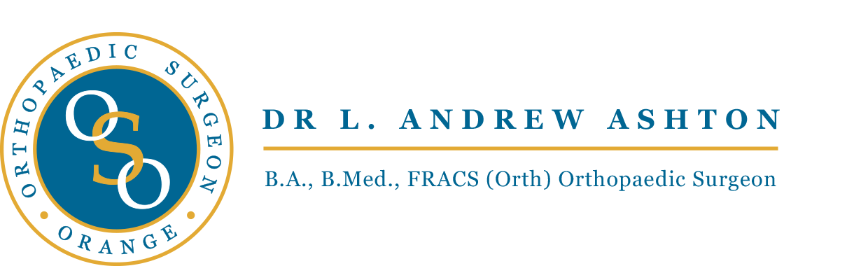 Dr L. Andrew Ashton